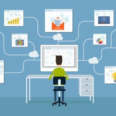 Pengertian Cloud Computing Manfaat Cara Kerja Dan Contohnya