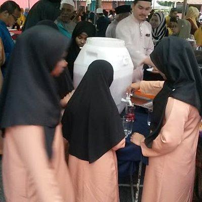 Pengertian Keikhlasan Dan Kelebihan Ramadhan