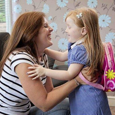 Pengetua Tadika Kongsi Tips Untuk Anak Yang Pertama Kali Sekolah Mak Ayah Pun Tak Nervous