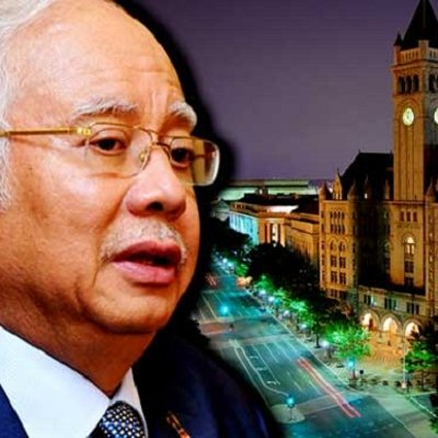 Penginapan Najib Di Trump Hotel Timbul Tanda Tanya Akhbar As
