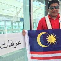Pengorbanan Demi Malaysia Tercinta Makkahmetro Najibrazak Azmiaziz60 Myrapidkl