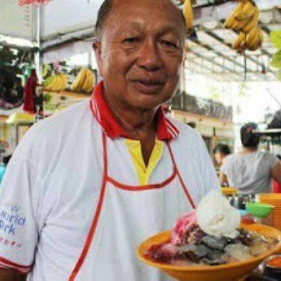 Penjaja Gaduh Dengan Pbt Di Pulau Pinang