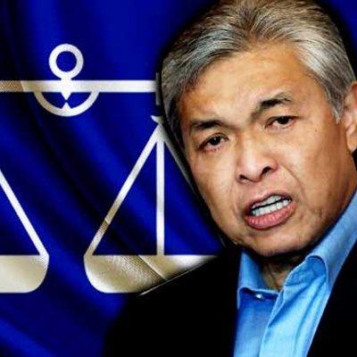 Penjawat Awam Yang Dibuang Bukan Kroni Kepada Menteri Atau Ketua Jabatan Zahid Hamidi