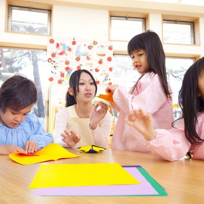 Penting Latih Anak Sekarang Supaya Tidak Manja Dan Boleh Berdikari Nak Elak Anak Menangis Di Tadika Tahun Hadapan