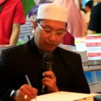 Penulis Biografi Agung Rasulullah Sallallahu Alayhi Wasallam