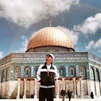 Penyanyi Mawi Puji Israel