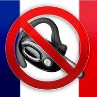 Perancis Mengharamkan Penggunaan Kit Bebas Tangan Ketika Memandu