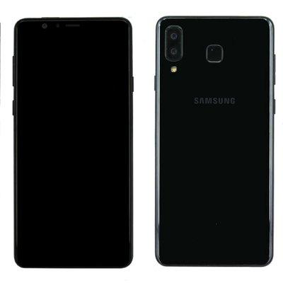 Peranti Misteri Dari Samsung Muncul Di Tenaa Dengan Rekaan Kamera Seakan Xiaomi Mi Mix 2s