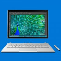 Peranti Windows 10 Dari Microsoft Surface Book Surface Pro 4 Band 2 Dan Lumia 950