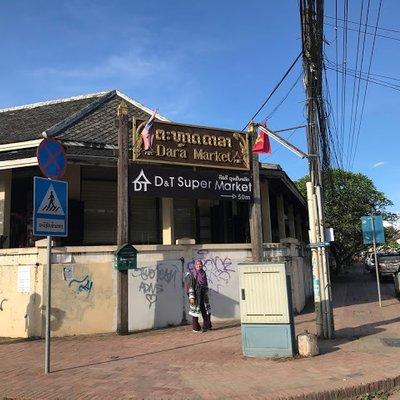 Percutian Bajet Ke Luang Prabang Laos Day 3
