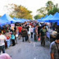Perghhh Sewa Bazar Ramadhan Di Salah Sebuah Tempat Di Melaka Sewa Rm 11 Ribu