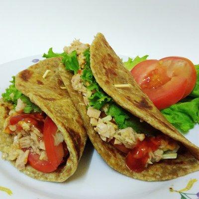 Perisa Baru Tuna Ayam Brand Organik Lazat Dan Sihat
