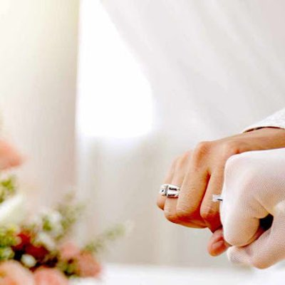 Perkahwinan Adalah Benda Baik Jangan Di Persulitkan Malah Harus Di Permudahkan