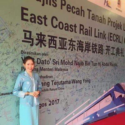 Perkasa Berapa Pekerja Dari China Akan Dibawa Masuk Untuk Projek Ecrl