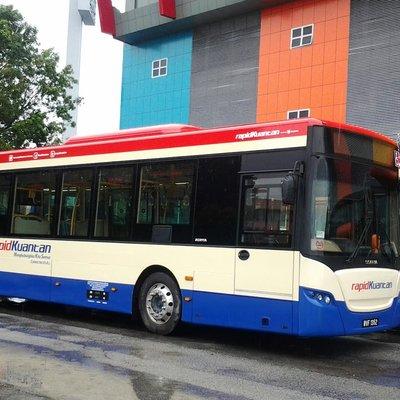 Perkhidmatan Bas Percuma Kuala Lumpur