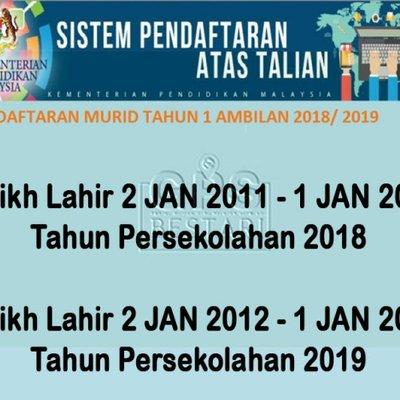 Permohonan Kpsl 2018 Telah Dibuka