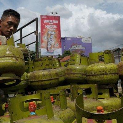 Pertamina Jamin Pasokan Gas Elpiji Dan Bbm Aman Selama Idul Adha