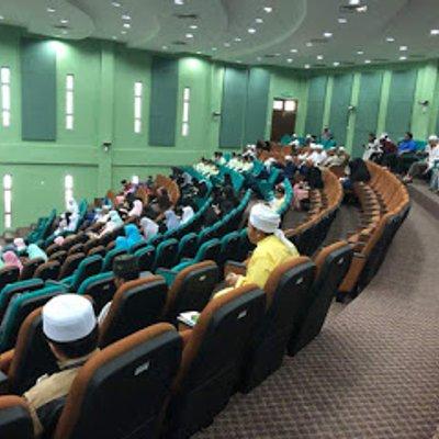 Pertandingan Hafazan Quran Wakil Dari Ad Dawwamah