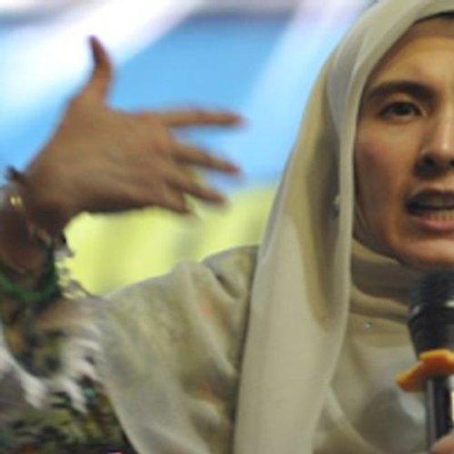 Pertandingkan Semua Jawatan Dalam Umno Langkah Pertama Kembalikan Kepercayaan Rakyat Shahrizat