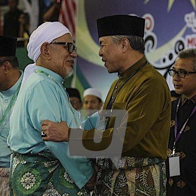 Perwakilan Umno Boikot Perhimpunan Umno