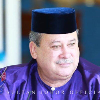 Pesan Sultan Johor Kepada Orang Melayu Sempena Hari Keputeraan