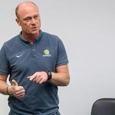 Peter De Roo Dilantik Sebagai Pengarah Teknikal Fam