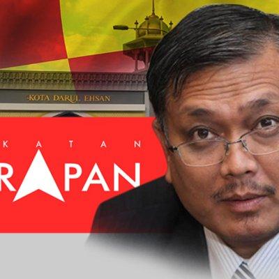 Ph Mula Sedar Hilang Sokongan Di Selangor Dakwa Mt Umno