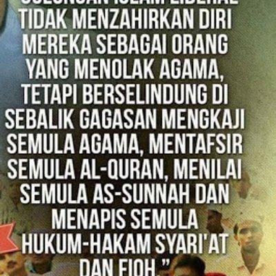 Pihak Mana Yang Melemahkan Islam Di Malaysia