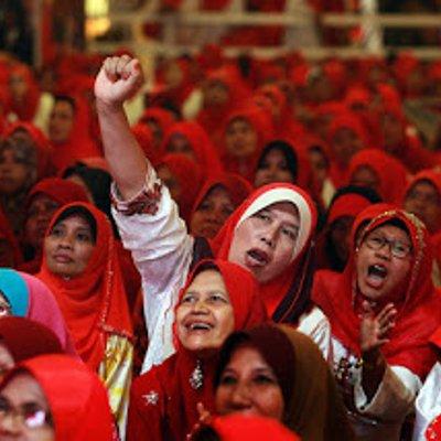 Pilihan Raya Umum 14 Tampilkan Ramai Calon Wanita Kata Nain Presiden Umno