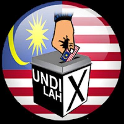 Pilihan Raya Umum Ke 14 Malaysia Milik Siapa