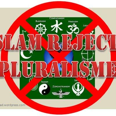 Pilihanraya 14 Penentu Nasib Islam Dan Bangsa Melayu Apabila Pluralisme Diiktiraf Pembangkang