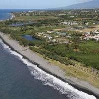 Pintu Pesawat Ditemui Terdampar Di Pantai Pulau Reunion