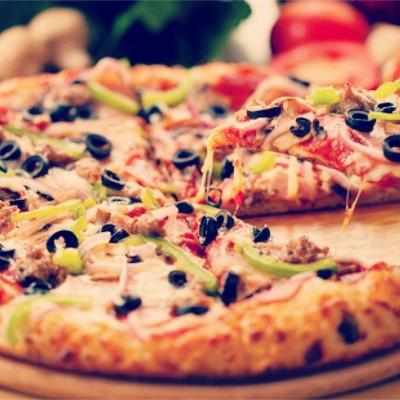reviews of PizzaMan Dan's