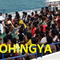 Pm Jawab Isu Rohingya