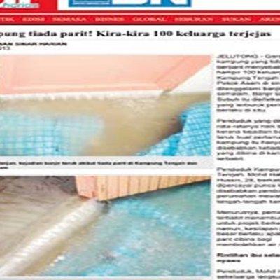 Pm Mahathir Bangunkan Semula Negara Yang Dihancurkan Umno Bn