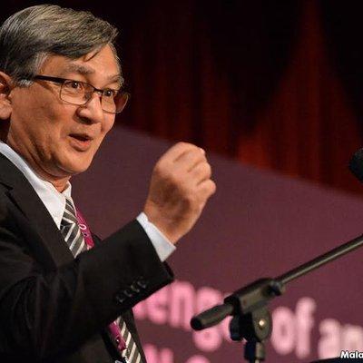 Pm Sahkan Bekas Hakim Speaker Dewan Rakyat Baru