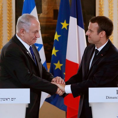 Pm Yahudi Benjamin Netanyahu Terus Angkuh Mahu Rakyat Palestin Sedar Terima Kenyataan Baitulmaqdis Ibu Negara Israel