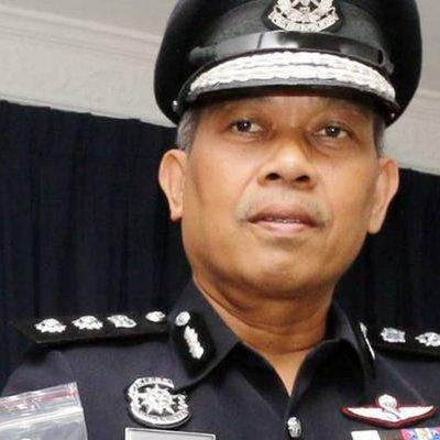 Polis Kesan 40 Lelaki Bantu Siasatan Kes Bunuh