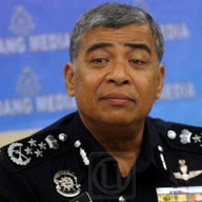 Polis Nafi Pusat Beli Belah Tempat Awam Jadi Sasaran Pengganas