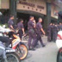 Polis Siap Sedia Untuk Bersih4
