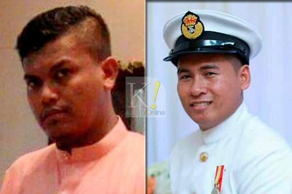 Polis Siasat Kematian 2 Anggota Tldm Sebagai Kes Bunuh