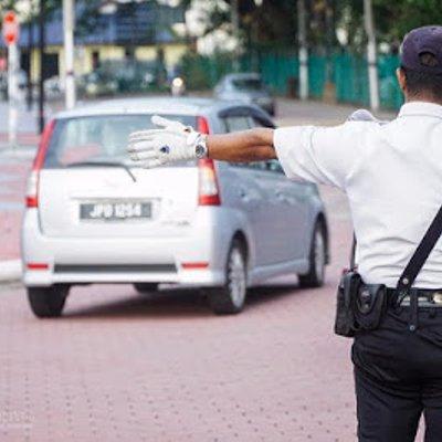 Polis Tak Ada Foto Tapi Ini Kisah Benar
