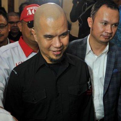 Polisi Sebut Berkas Kasus Ahmad Dhani Akan Dilimpahkan Pekan Ini Ke Kejaksaan