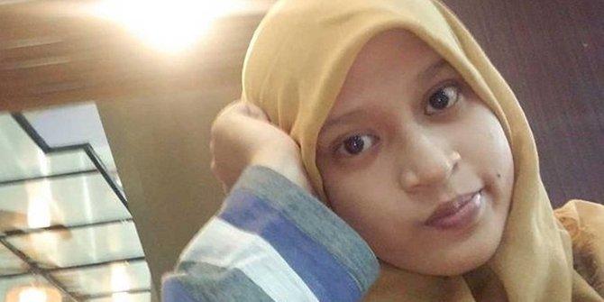 Polisi Temukan Cctv Ungkap Kematian Mahasiswi Esa Unggul
