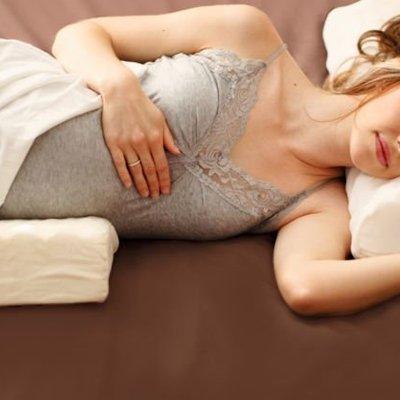 Posisi Tidur Terbaik Untuk Ibu Hamil Demi Kesehatannya Dan Si Buah Hati