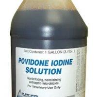 Povidone Iodine Solution
