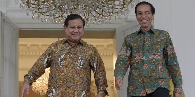 Prabowo Nyapres Lagi Di 2019 Nasdem Tetap Dukung Jokowi