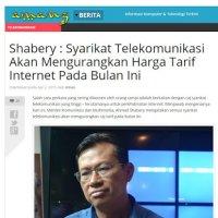 Prestasi Celcom Meru Pakej Internet Lebih Murah