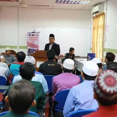Program Giso 2018 Hope For Syrian Anjuran Usim Darul Quran Dengan Kerjasama Muslim Care Malaysia
