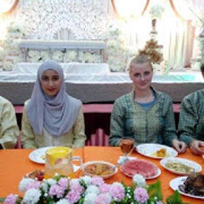 Program Kenali Pantai Timur Dedah Budaya Melayu Kepada Pelajar German